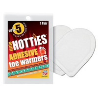 A&R Toe Warmers - Pack of Two
