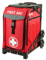 Zuca Wheeled Bag - insert only - First Aid