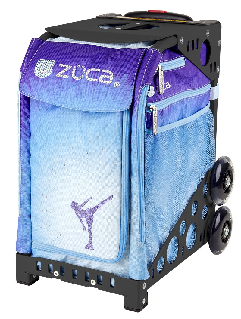 Zuca Wheeled Bag Insert Only Ice Dreamz