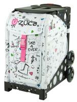 Zuca Wheeled Bag - insert only - SK8