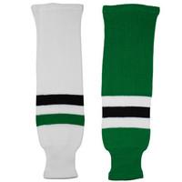 Tron SK200 Knit Hockey Socks - Dallas Stars