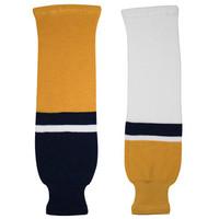 Tron SK200 Knit Hockey Socks - Nashville Predators