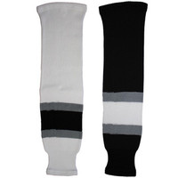 Tron SK200 Knit Hockey Socks - Los Angeles Kings