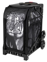 ZUCA WHEELED BAG - INSERT ONLY - TIGER