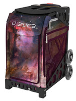 ZUCA WHEELED BAG - INSERT ONLY - GALAXY