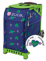 ZUCA WHEELED BAG - INSERT ONLY - Cupid