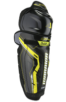 Warrior Alpha QX Pro Senior Hockey Shin Guard