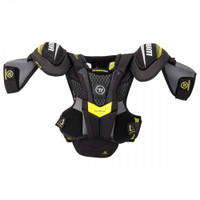 Warrior Alpha QX Pro Junior Hockey Shoulder Pads