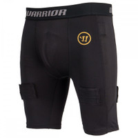 Warrior Dynasty Senior Compression Jock Short w/Cup