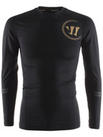 Warrior Dynasty Performance  L/S Compression Hockey Shirt
