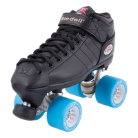 Riedell R3 Derby RS Roller Skate