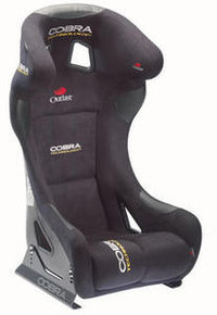 Cobra Sebring S Technology