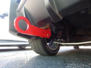 2012-2015 Hyundai Veloster Piercemotorsports Rear Tow Hook