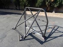 Piercemotorsport Veloster Rollcage