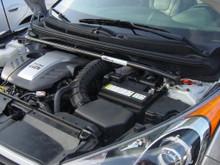 2012-2017 Hyundai Veloster VT-ONE Chromoly Strut brace