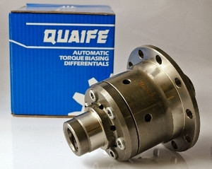 2012-2017 Hyundai Veloster and Turbo Quaife Limited Slip Differential