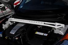 2012-2015 Hyundai Veloster and Veloster Turbo Chromoly Strut Brace
