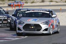 2012-2017 Piercemotorsports Hyundai Veloster STREET Suspension Handling Package