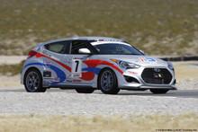 2012-2015 Piercemotorsports Hyundai Veloster RACE Suspension Handling Package