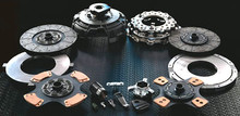 Range of Performance Clutch's  from KY Clutch!