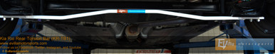 2012-2017  Kia Rio Evilla Motorsports Rear Torsion Bar
