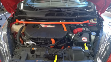 2014-2018 Fiesta ST TRACK Suspension Package
