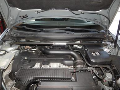 2008-2013 Volvo C30 Chromoly Strut Brace