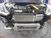 Piercemotorsports Veloster Turbo Oil Cooler Kit