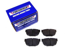 Piercemotorsports Performance Veloster Turbo Rear Brake Pads