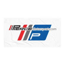 Piercemotorsports Team Towel