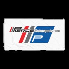 Piercemotorsports Team Towel