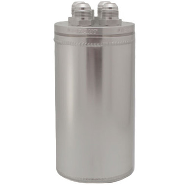 Vibrant Performance Oil Breather Catch Can
