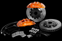 Ksport Veloster Front Big Brake Kit