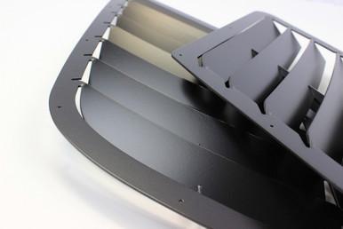 2012-2018 Veloster Turbo Hood Vent Kit