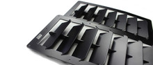 Universal Large Hood Vents/Louvers