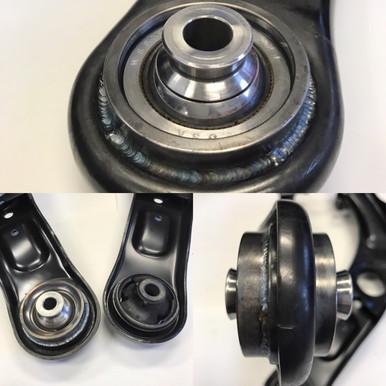 2012-2018 Hyundai Veloster Monoball Control Arms