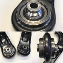 Piercemotorsports Veloster  Monoball Control Arms