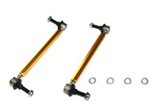 2012-2015 Hyundai Veloster/Turbo Whiteline front swaybar links