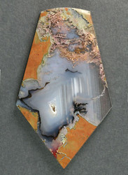 Amazing Priday Moss Agate Designer Cabochon