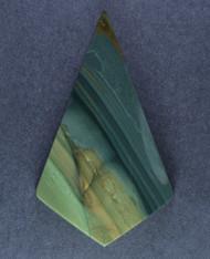Outstanding Blue Mountain Jasper Designer Cabochon  #15615