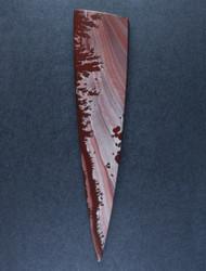 Gorgeous Apache Dendritic Rhyolite Designer Cabochon  #15675