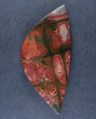 Colorful Cherry Creek Jasper Designer Cabochon  #15717