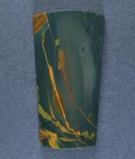 Outstanding Blue Mountain Jasper Designer Cabochon  #15883