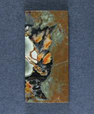 Amazing Priday Plume Agate Designer Cabochon  #15913