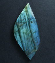Fantastic Labradorite Cabochon - Great Colors   #17227