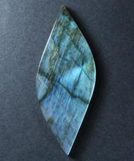 Fantastic Labradorite Cabochon - Great Colors   #17241