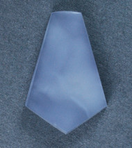 Gorgeous Baxter Blue Chalcedony Designer Cabochon  #17349
