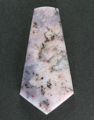Gorgeous Burro Creek Purple Agate Designer Cabochon 13422