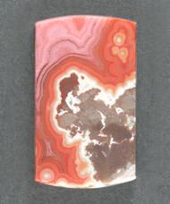 Colorful Dryhead Agate Designer Cabochon 13709