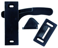 JR Products 10765 Replacement Black Screen Door Lever - RH